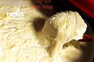 Altın Kaymak Yoğurt Yapımı (Püf Noktalarıyla) Tarifi