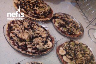 Waffle (Müthiş Lezzet ) Tarifi