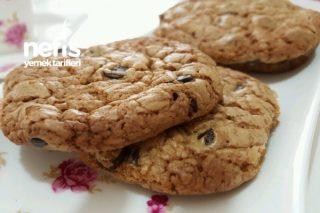 Amerikan Cookies Tarifi