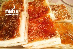 Peynirli Tandır Böreği Tarifi