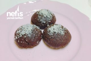 Brownie Kurabiyem Tarifi