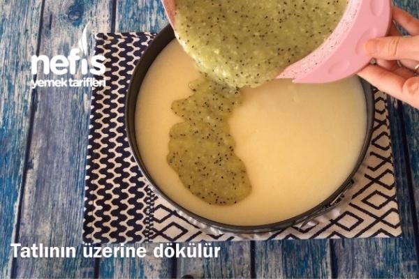 Kivili Enfes Tatlı (Videolu)