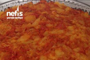 Kumlu Patates Oturması Tarifi