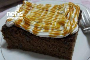 Bol Sütlü Kek Tarifi