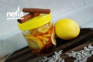 Zencefilli Doğal Antibiyotik (Mutlaka Evinizde Bulunsun) Tarifi