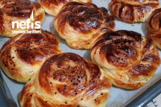 Açma (Pastane Lezzetinde) Tarifi
