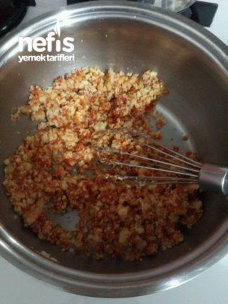 Domates Çorbası (Sütsüz Tereyağlı)