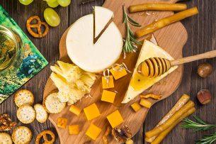 Türk ve Dünya Mutfağından Peynir Çeşitleri, İsimleri ve Özellikleri Tarifi