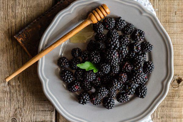 Böğürtlenin Faydaları: Meyvesi, Çayı ve Yaprağının Faydaları Tarifi
