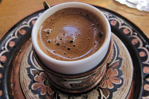 Türk Kahvesi Zayıflatır Mı? Türk Kahvesi Diyeti, 7 Günlük Diyet Listesi Tarifi