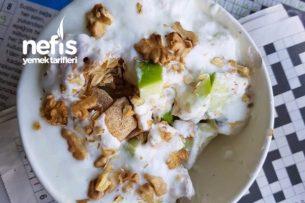 Sağlıklı Diyet Kahvaltı Tarifi