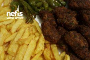 Kıbrıs Köftesi (Dışı Çıtır İçi Lokum Enfesto) Bayılacaksınız Tarifi