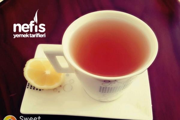 Diyetisyen Tarifi Ödem Attırıcı Diyet Çayı ( Garanti Kilo Verdirici)