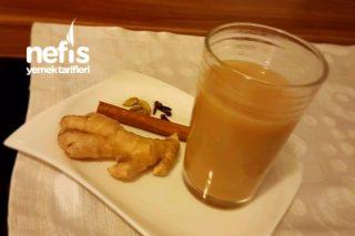 Masala Chai (Baharatlı Hint Çayı) Tarifi