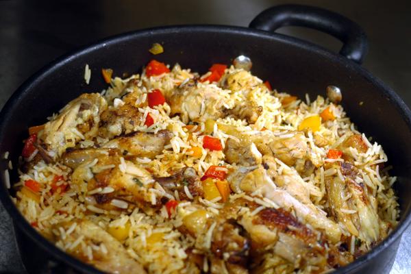 basmati pirinç faydaları