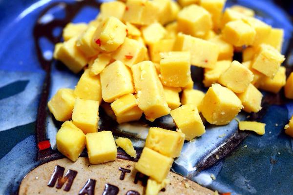cheddar peyniri kalori