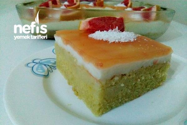 Greyfurtlu Pasta Tarifi