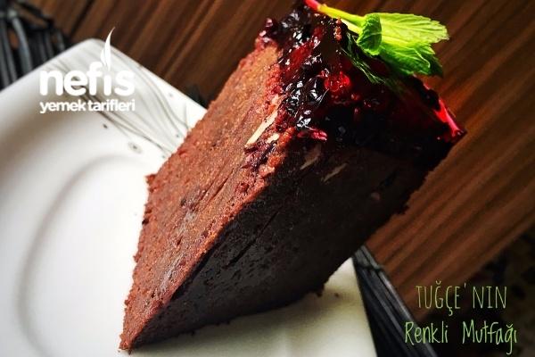 Müthiş Kara Orman Pastası (500. Tarif Özel) Tarifi