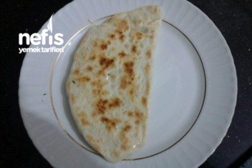 Tavada Peynirli Gözleme Nefis Yemek Tarifleri
