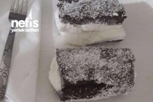 Çikolatalı Saray Lokumu