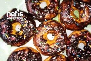 Donut (Azerice) Tarifi