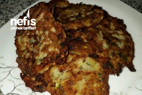 Gül'ün mutfağı Tarifi