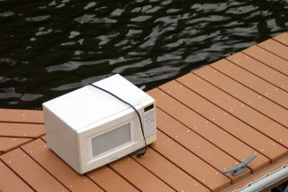 Mikrodalga Fırın Zararlı Mıdır? Tarifi