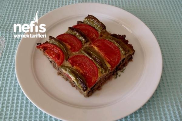 Patlıcan Böreği (Afyon Usulü) Tarifi