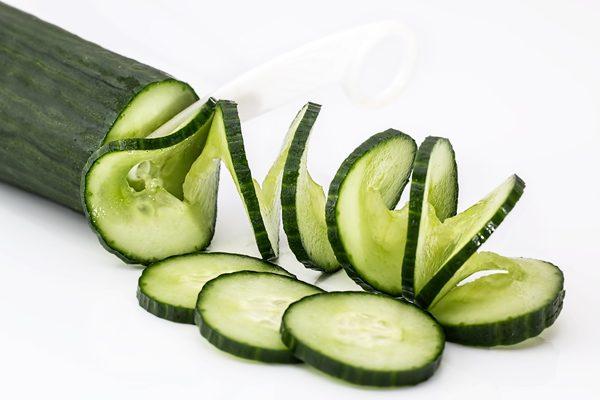 Salatalığın Hiç Duymadığınız 7 Faydası Tarifi