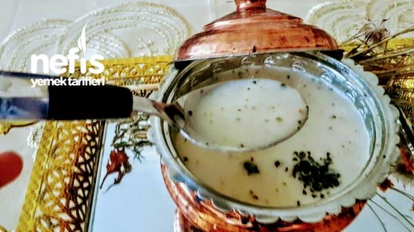 Yayla Çorbası (püf Noktalarıyla )