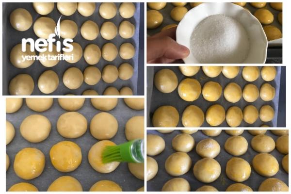 Portakalli Anne Kurabiyesi(portakalli kurabiye)