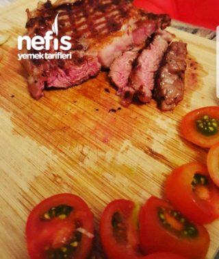 Muhurlenmis Biftek