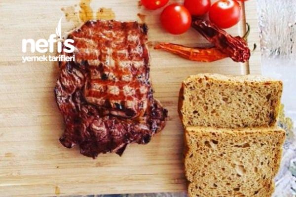 Mühürlenmiş Biftek