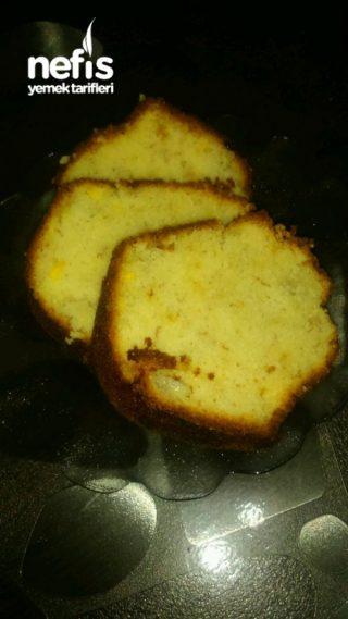 Muzlu Kek (Pamuk gibi)