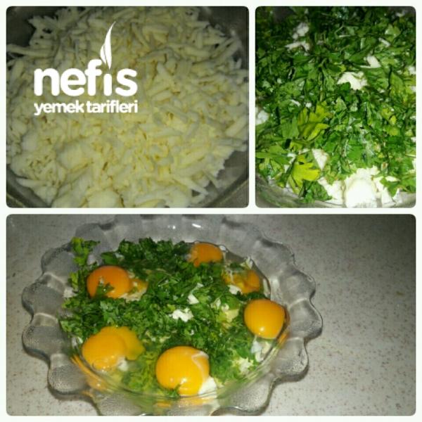 Patates Omleti