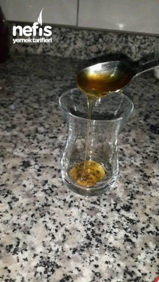 Öksürüğün İlacı Ayva Çayı