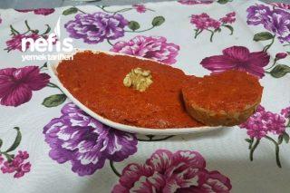 Harika Kahvaltılık Çemen (5 Dakikada ) Tarifi