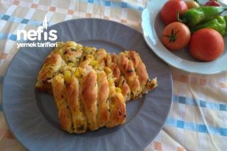 Patatesli Çörek (Yumuşacık) Tarifi
