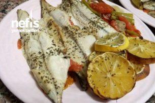 Fırında Palamut (Balık Pilaki) Tarifi