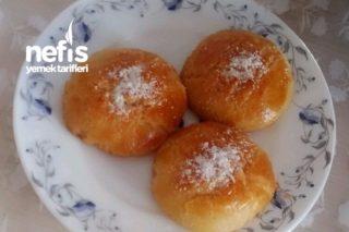 Pastane Usulü Şekerpare (Yok Böyle Bir Lezzet) Tarifi