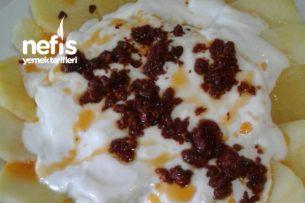 Patates Haşlama Tarifi