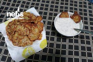 Patatesli Soğan Mücveri Tarifi