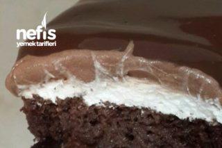 Ağlayan Pasta (Altın Günü Tatlısı) Tarifi