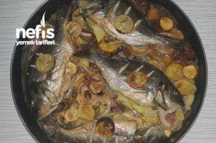 Fırında Leziz Balık (Açık Anlatım Püf Noktalarıyla) Tarifi