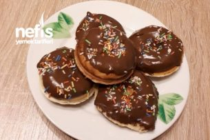 Mini Donut Tarifi
