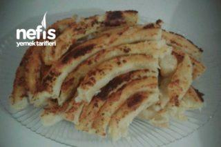 Burmalı Börek El Yapımı Tarifi