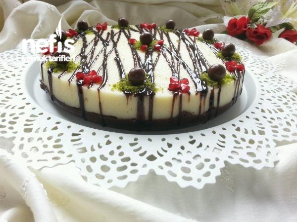 10 Dakika Pastası(çok Hafif)
