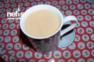 Masala (Hint) Çayı Tarifi