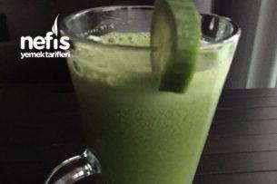 Yeşil Detoks Tarifi