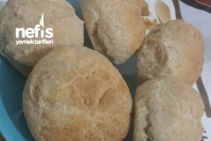 Tam Buğday Ekmeği (Özellikle Bebekler İçin  7 ) Tarifi